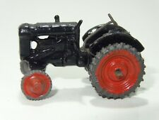 W britains lilliput LV604 FORDSON TRACTOR