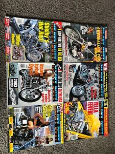Heavy Duty magazine number 60 61 62 63 64 65