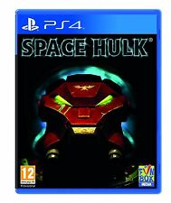 Space Hulk (PS4) Nuevo Sellado