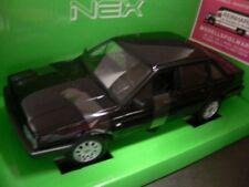 1/24 Welly VW Santana schwarz 24036