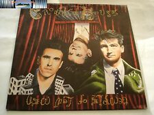 Crowded house - Temple of low men - LP 1988 - NUOVO
