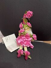 Collectible Mark Roberts Rose Fairy Small A/2 51-61642 Limited Edition #116