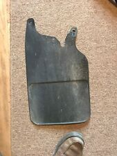 89-95 Toyota Pickup 4x4 Right Front Mudflap