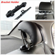 ISOFIX Latch Bracket Holder For Car Baby Child Safety Seat Belts Headrest Mount