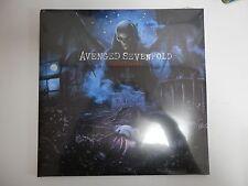 "Avenged Sevenfold Nightmare Vinyl 12"" Album Limited Edition Record NEW F/S Japan"