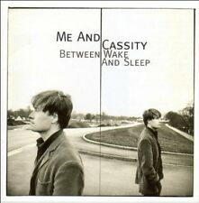 Me and Cassity (Dirk Darmstaedter) - Between Wake And Sleep LIMITED EDITION OVP