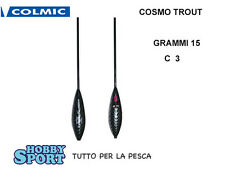 BOMBARDA COSMO TROUT COLMIC GR 15 AFF 3 GR
