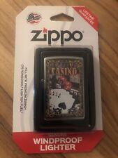 Zippo Lighter Casino Slots & Cards