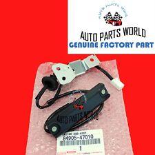 GENUINE TOYOTA 04-09 PRIUS LUGGAGE ELECTRIC KEY SWITCH W/SMART ENTRY 84905-47010