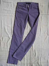 ONLY Damen Jeans Stretch W25/L34 Gr.32 low waist slim fit straight leg