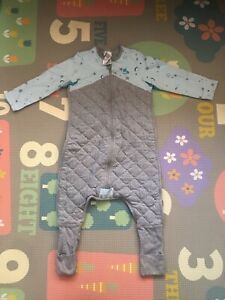 Love To Dream Sleep Suit Baby Toddler Sleeping Bag With Feet 12-24 Month 2.5 Tog