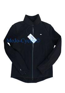 Assos Women's DB.33 dyoraJack Long Sleeve Jacket Black Size L New