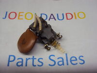 Kenwood KR 4600 Original ON/OFF Switch. Tested. Parting Out KR 4600.***