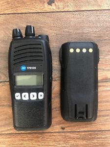 Tait TP8100 2 way radio brand new