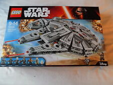 Lego Star Wars 75105 Halcón Milenario