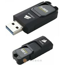 PEN DRIVE Flash USB 3.0 32GB Corsair Slider X1 CMFSL3X1-32GB