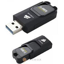 PEN DRIVE Flash USB 3.0 32GB Corsair Slider X1 CMFSL3X1-32GB