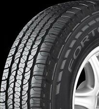 P265/50R20 Goodyear Fortera HL BW (New Tires)