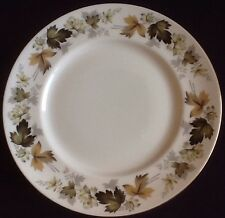 """ROYAL DOULTON China """"Larchmont"""" 10.75"""" Dinner Plate (9 Available)"""
