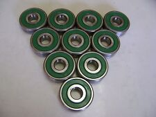 50 Koyo 17x52x16 Alternator Bearings Made In Japan A152