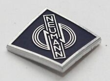 Neumann badge for U87 & U87 Ai (Purple)