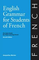Jacqueline Morton - English Grammar for Students of French 7th edition