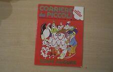 CORRIERE DEI PICCOLI - Numero 52 - 30 dicembre 1988 - Con inserto La Cometa