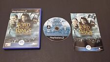 The Lord of the rings : The Two Towers ( Ps2 )