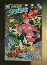 Brave and the Bold 72 FN 5.5 * 1 Book Lot * Spectre! Flash! Carmine Infantino!