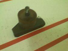 Sega Gunblade arcade left/right rubber stopper bracket