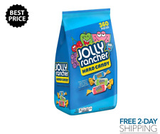 JOLLY RANCHER Hard Candy Bulk Candy 5 Pounds Halloween Candy