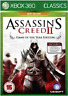Xbox 360/Xbox One- Assassins Creed II (2) Game Of The Year Edition *New/Sealed*