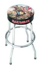 Iron Maiden TROOPER Bar Stool Official Product *Brand New Fast FREE UK Dispatch*