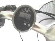 Digital Sensor Fahrradcomputer + Kalorienmesser 11 Funktionen