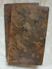 Molina. The Geographical.. & Civil History of Chili, 1809,  Currer bookplate