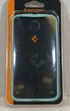 Spigen Nexus 6  Cell Phone Case Mint SGP11245 NIP