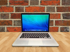 "MINT Apple Macbook Pro 13"" Retina 2014-2015 / OSX-2017 / Three Year Warranty!"
