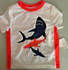 babyGap Rashguard UV/UPF 40 Sun Protection Swim Shirt Infant Toddler Swimwear