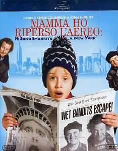 Mamma Ho Riperso l'Aereo (Blu-Ray) 20TH CENTURY FOX