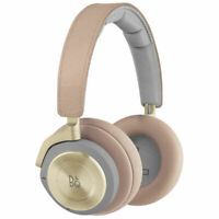 Bang & Olufsen Beoplay H9 Noise-Canceling Wireless Over-Ear Headphones