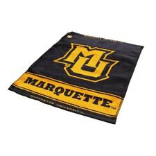 Marquette Golden Eagles Golf Bag Towel - Officially Licensed - Club Course