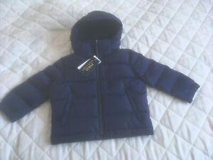 Boys Ralph Lauren Coat Age 2