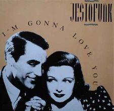 "Jestofunk I'm gonna love you (Brass Remix) [Maxi 12""]"