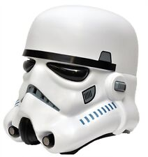 Star Wars Rubies Collector's Edition ANH Stormtrooper PCR Armor Costume Helmet