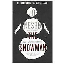 The Snowman: A Harry Hole Novel (7) (Paperback or Softback)