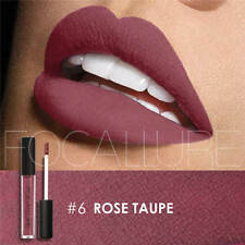 FOCALLURE 25 Colors Long Lasting Waterproof Matte Lipstick Liquid Gloss Cosmetic