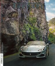 TOFM THE OFFICIAL FERRARI MAGAZINE N. 48 Settembre 2020 In Inglese