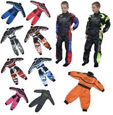 Pantalones de motocross Wulfsport
