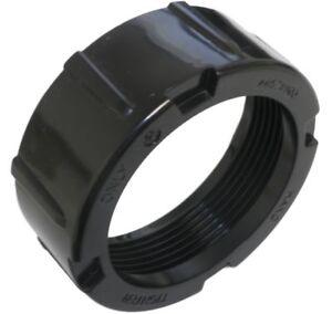 Jandy Zodiac A0578900 Single PVC Union Nut Fits R0452100 PLC1400 - PLC700