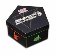 Pokemon Card Game Sword Shield Starter Set V5 Complete Battle Set